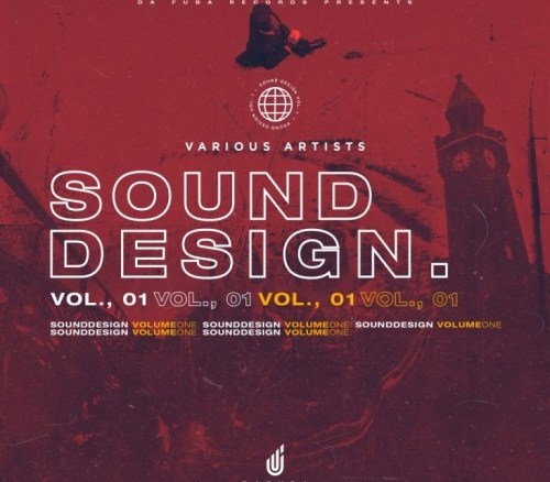 VA – Sound Design, Vol.1
