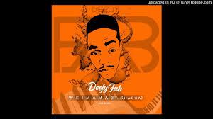 DJ Maphorisa & Kabza De Small – Weimama Ft. Shasha (DeejyFab 012 Remix)