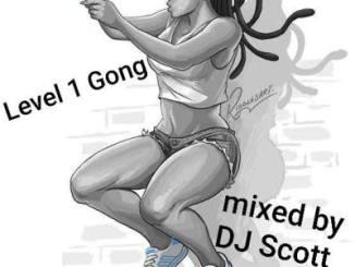 DJ Scott – Amapiano Level 1 Gong Mix