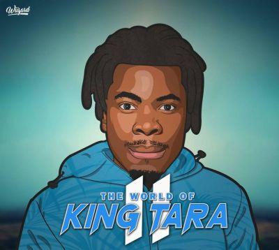 Dj King Tara & BoiBizza – Lomntwana (Underground MusiQ)