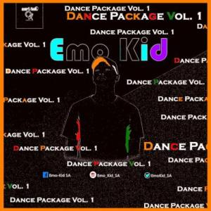 Emo Kid – Dance Package Vol 1