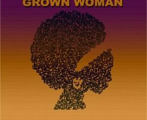 Ivan Micasa – Grown Woman Ft. Rebecca Mmekoe