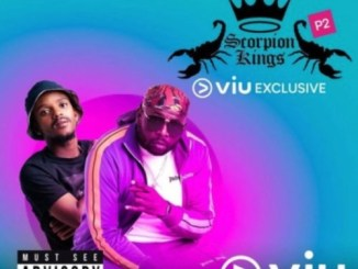 Kabza De Small & DJ Maphorisa – Party Mix (18 Sep 2020) Part 2