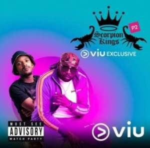 Kabza De Small & DJ Maphorisa – VIU Exclusive Party Mix 2020