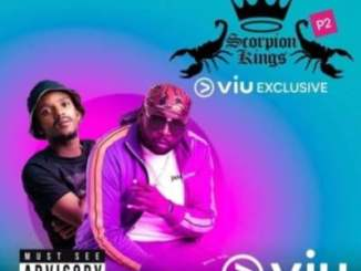 Kabza De Small & DJ Maphorisa – VIU Exclusive Party Mix 2020