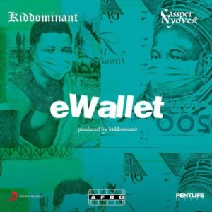 Kiddominant's Amapiano Hit Ewallet hits a million stream with Cassper's help