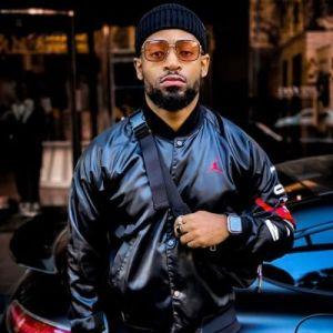 Prince Kaybee, Mampintsha, PeakayMzee & Kamza Heavypoint – As'trende Instrumental