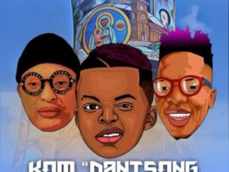 Retha RSA, Pencil & Rodger KB – Kom Danstong