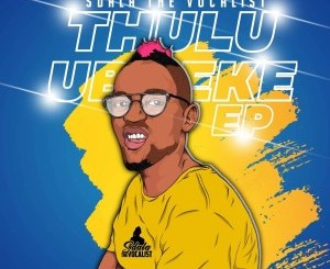 Sdala The Vocalist – Impilo Ft. Vigro Deep & Mhaw Keys