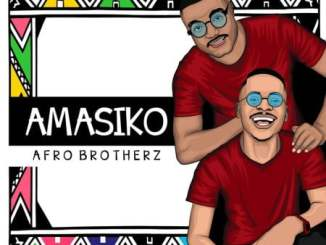 Afro Brotherz – Musina (Original Mix)
