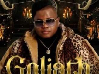 Dladla Mshunqisi – Goliath Ft. Dj Tita Busiswa & Dlala Thukzin