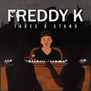 Freddy K – Tribute to Mhaw Keys