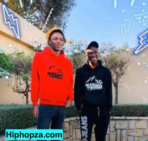 Mdu a.k.a TRP & Bongza – Gumba Fire Ft. Daliwonga