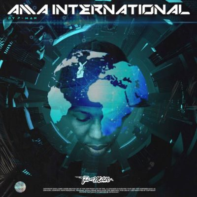 P-Man – AmaInternational