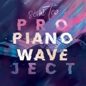 Semi Tee – Piano Wave Project1