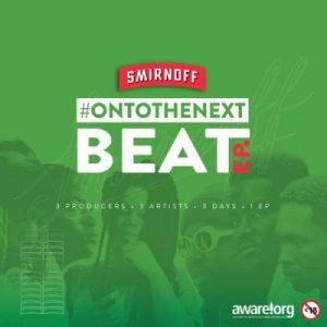 Various Artists – Smirnoff On To the Next Beat