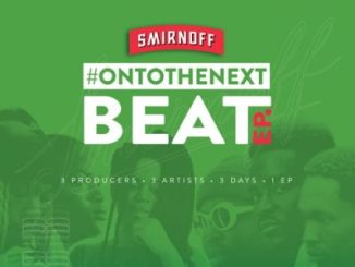Various Artists – Smirnoff On To the Next Beat