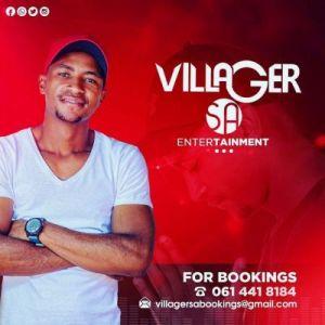 Villager SA & Queen Vosho – Famba Uta Vuya