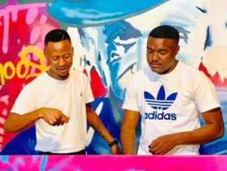 Afro Brotherz – Absent (Original Mix)