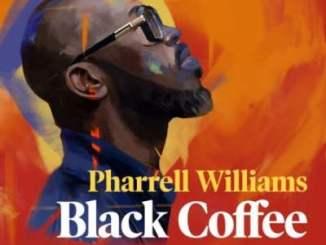 Black Coffee – 10 Missed Calls Ft. Pharrell Williams & Jozzy