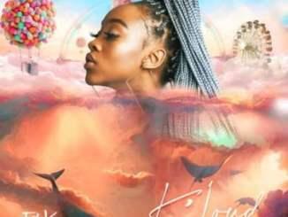 Faith K – She Ft. REASON