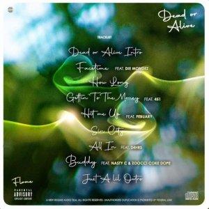 Flvme – Dead Or Alive (DOA) (Full Tracklist)