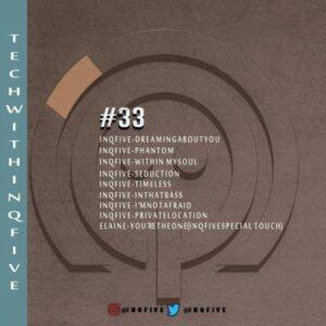InQfive SA – Tech With InQfive 33 (November Edition)