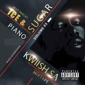KWiiSH SA – Ice & Sugar Vol. 03