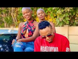 Q Twins – Laba Abantu Ft. Ntencane & DJ Tira