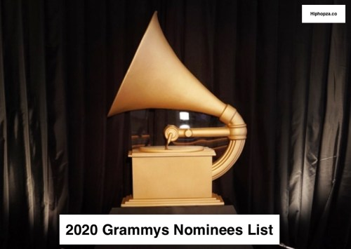 See The 2021 Grammys Complete Nominees List