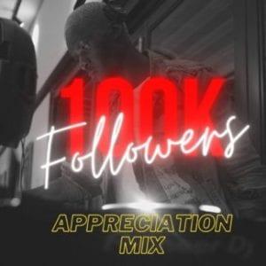 Citizen Deep – 100K Appreciation Mix