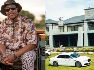 DJ Speedsta drags Cassper Nyovest and other artists who bought car amid COVID-19