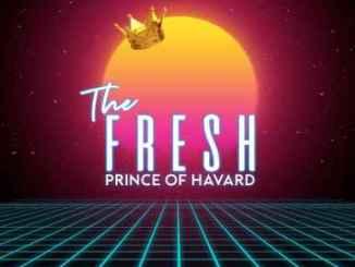 Djy Zan SA – The Fresh Prince Of Havard