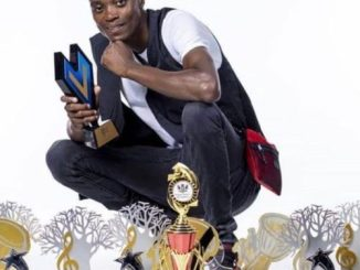 King Monada – Dzena Mo