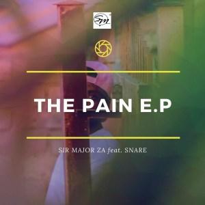 Sir Major ZA – The Pain