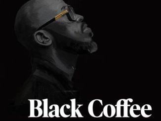 Black Coffee – Subconsciously (Tracklist)