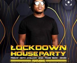 China Charmeleon – Lockdown House Party Mix (2021)