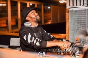 DJ Vitoto – The Man Of Drumz Live Mix