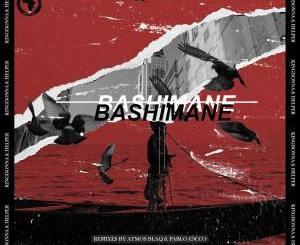 KingDonna & Helper RSA – Bashimane (Incl. Remixes)