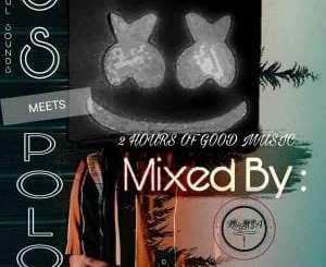 KnightSA89 – Deeper Soulful Sounds Vol.85 Mix
