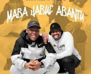 Mr JazziQ & Busta 929 – Maba Jabul'abantu