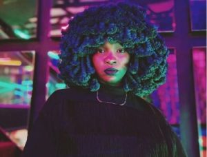 See how Moonchild Sanelly nailed viral #BussItChallenge (Video)