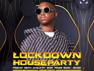 Shimza – Lockdown House Party Mix 2021