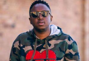 Shimza flaunts his 3.6 million DJ desk – Photo