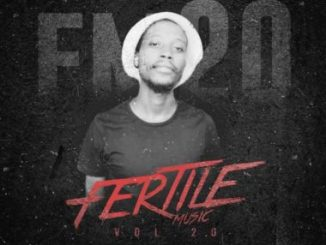 Tweegy – Fertile Music Vol. 20 Mix
