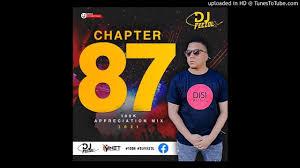 DJ FeezoL – Chapter 87 Mix (100K Appreciation Mixtape)