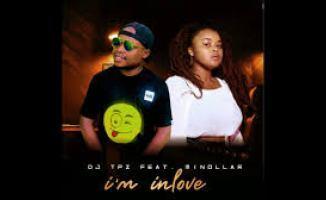DJ Tpz – I'm In Love Ft. Minollar