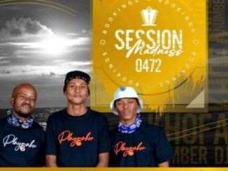 Ell Pee & Charity – Session Madness 0472 50th Mix