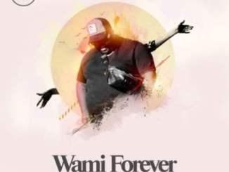 Heavy K – Wami Forever Ft. Soulstar & Mo T
