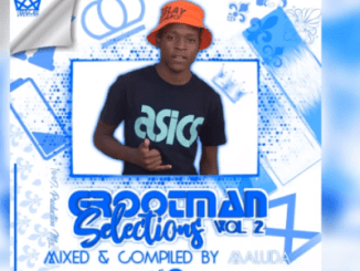 Maluda – Grootman Selections Vol 002 Production Mix